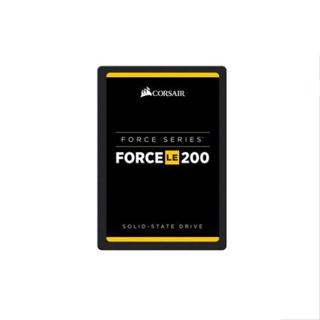 Corsair Force LE200 120GB TLC SSD CSSD-F120GBLE200