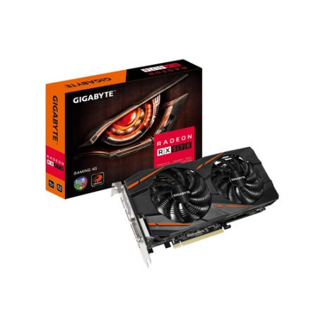 GIGABYTE Radeon RX 570 GV-RX570GAMING-4GD 4GB Graphic Card