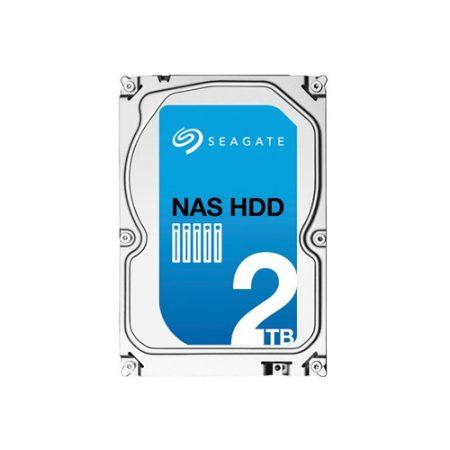 Seagate NAS HDD ST2000VN000 2TB 64MB Cache SATA Hard Drive