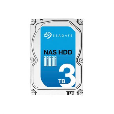 Seagate NAS HDD ST3000VN000 3TB 64MB Cache SATA Hard Drive