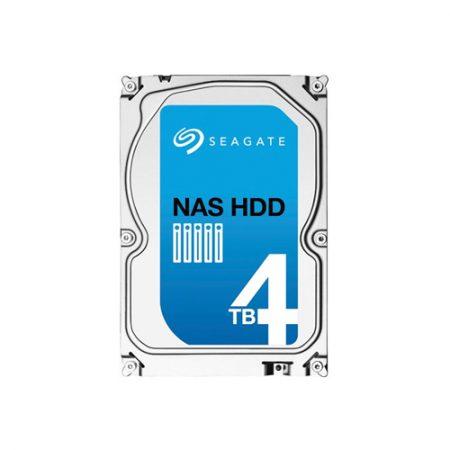 Seagate NAS HDD ST4000VN000 4TB 64MB Cache SATA Hard Drive