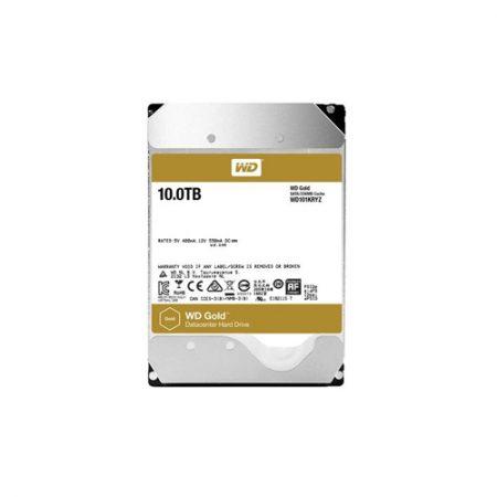 WD Gold 10TB Enterprise Class Hard Disk Drive WD101KRYZ