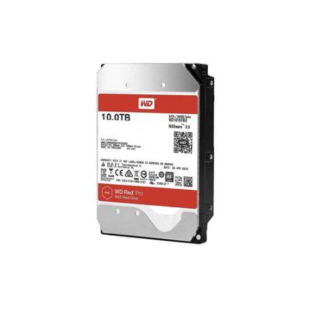 WD Red Pro 10TB NAS Hard Disk Drive WD101KFBX