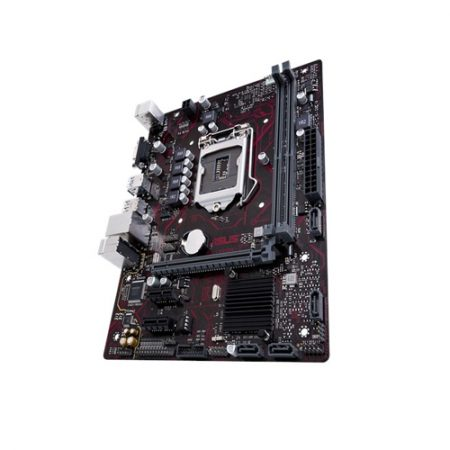 ASUS EX-H110M-V DDR4 6th Generation Gaming Board