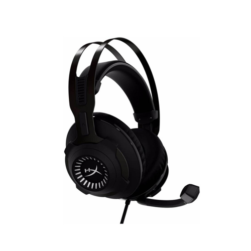 Buy Online Hyperx Cloud Revolver S Headset With Mic