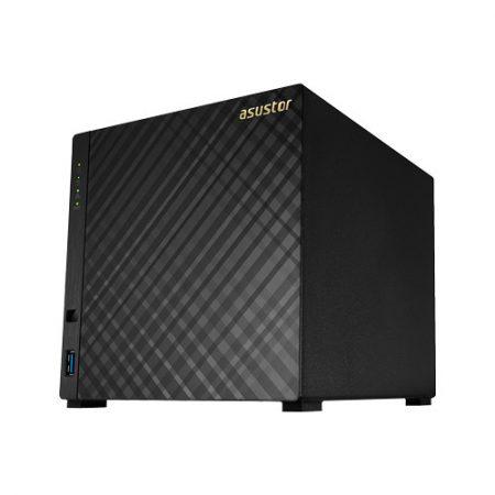 Asustor AS1004T 4-Bay NAS Server AS1004T
