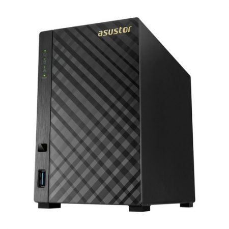 Asustor AS3202T 2-Bay NAS Enclosure AS3202T