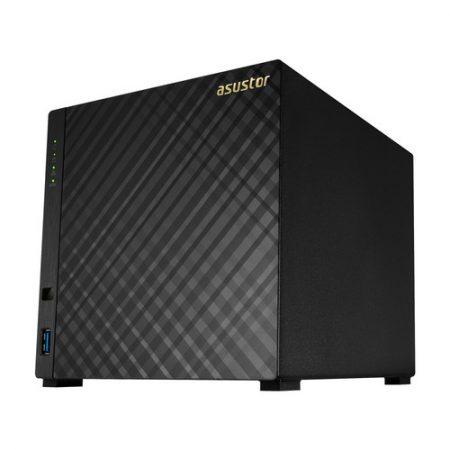 Asustor AS3204T 4-Bay NAS Enclosure AS3204T