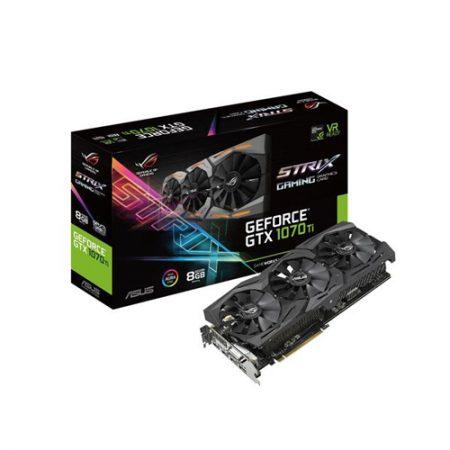 ASUS ROG GeForce GTX 1070 Ti STRIX-GTX1070TI-8G-GAMING 8GB Graphic Card