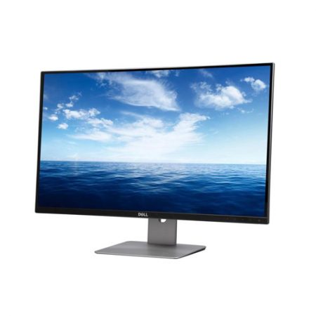 Dell S2715H Black 27 Widescreen LED Monitor
