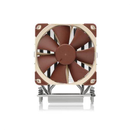 Noctua NH-U12S TR4-SP3 premium-grade 120mm CPU cooler for AMD TR4-SP3
