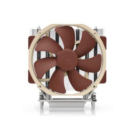 Noctua NH-U14S TR4-SP3 premium-grade 140mm CPU cooler for AMD TR4-SP3