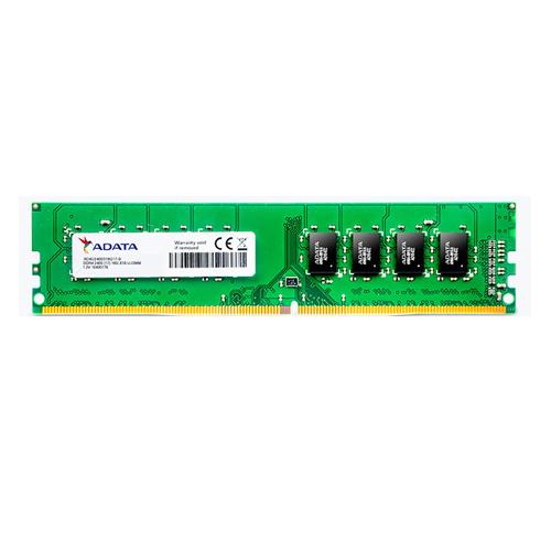 ADATA 4GB DDR4-2400 Mhz AD4U2400W4G17-R Desktop Memory