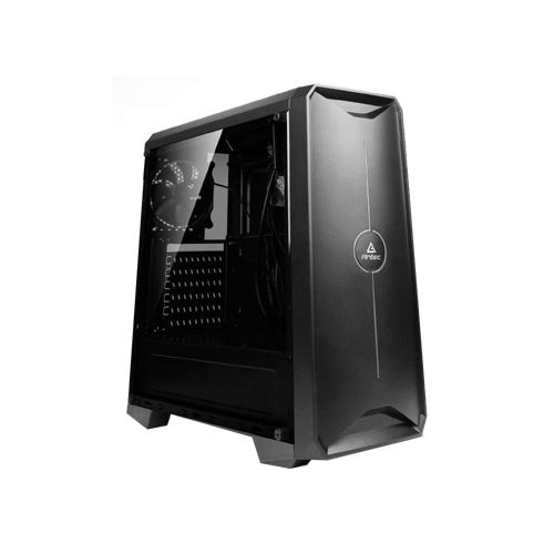 Buy Online Antec Nx200 Rgb Atx Mid Tower With
