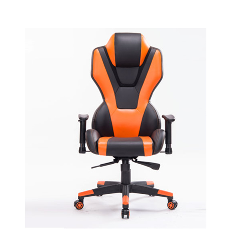 Buy Online Ant 8198 Orange Gaming Chair Price In India