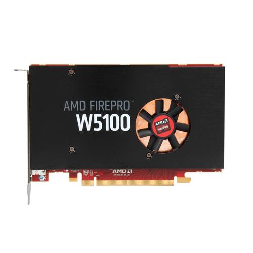 AMD FirePro W5100 100-505737 4GB GDDR5 Workstation Graphic Card