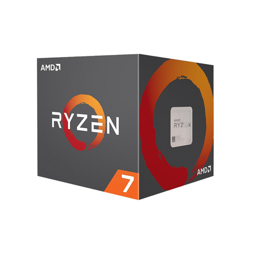 cbc961e7df9 Buy Online AMD RYZEN 7 2700 8-Core 3.2 GHz (4.1 GHz Max Boost ...