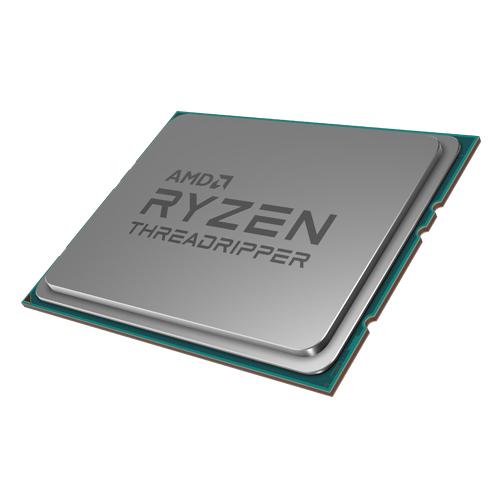 AMD Ryzen 2nd Gen Threadripper 2990WX Processor