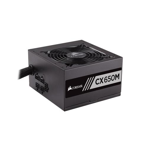 Corsair CX series CX650M 650W Power Supply