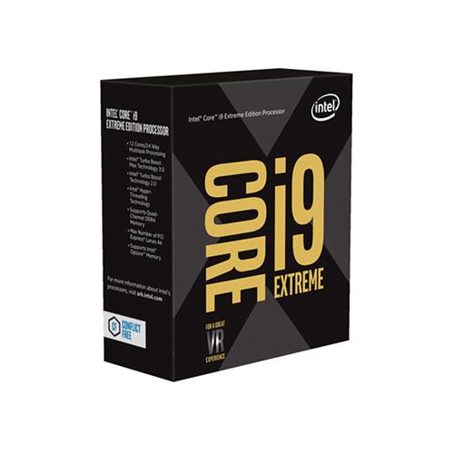 Intel Core i9-7980XE X-Series Extreme Edition 2 6 GHz 18-Core Processor  BX80673I97980X