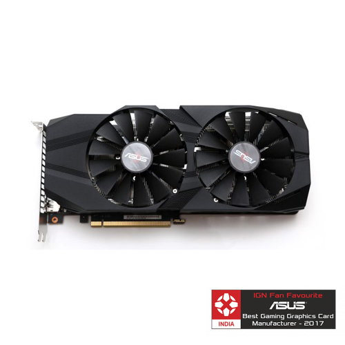 Buy Online Asus Mining Card P104-4G Graphic Card - in India