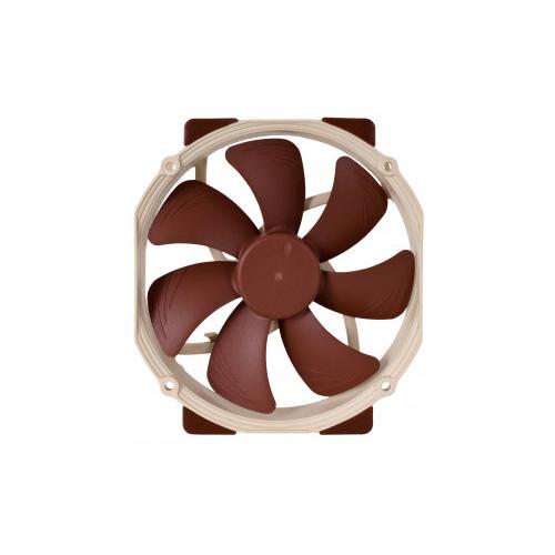 4-Pin Slim Premium Cooling Fan Noctua Nf-A9X14 Pwm 92Mm, Brown