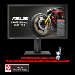 ASUS PB287Q 28 inch 4K UHD Widescreen WLED LED Monitor