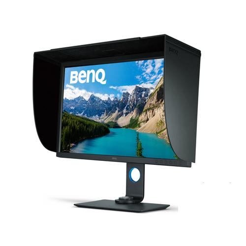 Benq 31 5 inch 4K Adobe RGB Color Management Photographer Monitor SW320