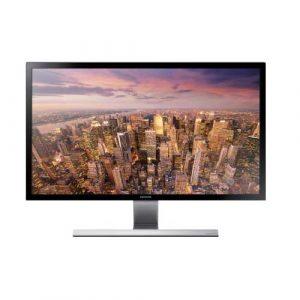 Buy Online LG 27UK650-W 27 inch 16:9 4K HDR FreeSync IPS Monitor