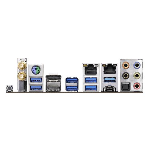 ASRock Z390 Taichi LGA 1151 (300 Series) ATX Intel Motherboard