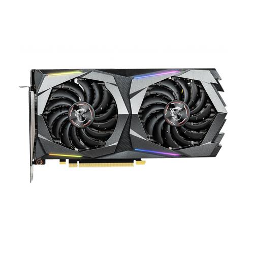 MSI GeForce GTX 1660 Gaming X 6GB GDDR5 Gaming Graphics Card