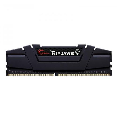 G.SKILL Ripjaws V Series 8GB (1x8GB) 3000 MHz DDR4 Memory F4-3200C16S-8GVKB