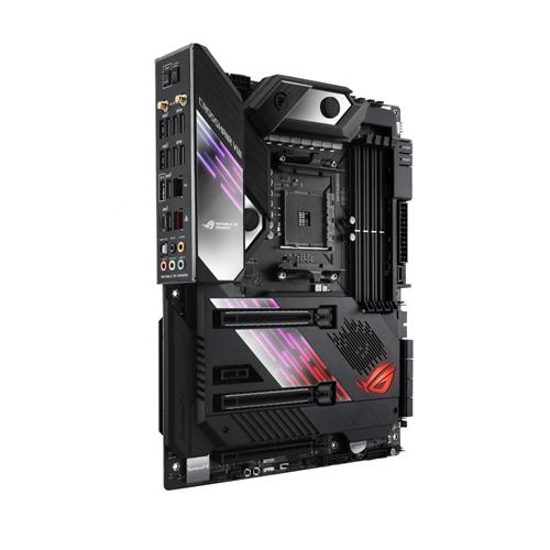 ASUS ROG Crosshair VIII Formula AMD X570 ATX Gaming Motherboard